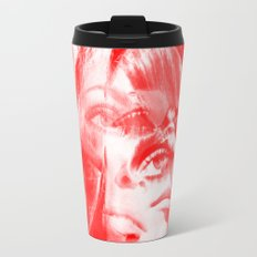 Sharon Mix 12 red Travel Mug