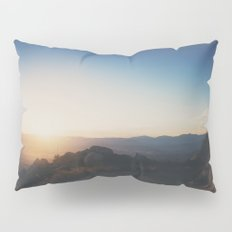 mountain road ... Pillow Sham
