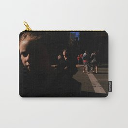 Damien from The Omen Carry-All Pouch