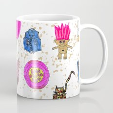 Growing Up in the 90s Mug