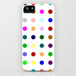 Amoxapine iPhone Case