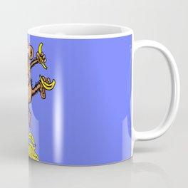 Monkey Business Coffee Mug
