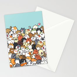 018 Stationery Cards