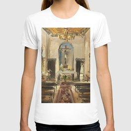 Private Chapel T-shirt