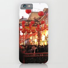 Chinese New Year, London Slim Case iPhone 6s