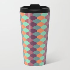 Hide Me From Next February Metal Travel Mug