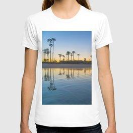 Wet Sand Sunrise T-shirt