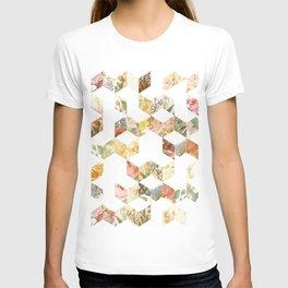 Keziah - Flowers T-shirt