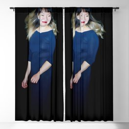 Soo Spinning Blackout Curtain