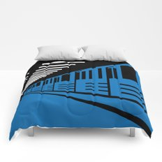Station Comforters