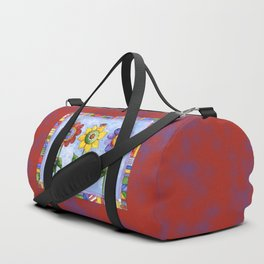 The Three Amigos III Duffle Bag