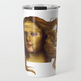 Venus Lisa Travel Mug