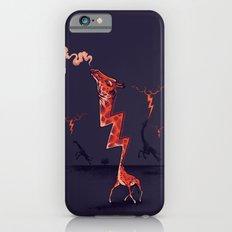 lightning rod iPhone 6s Slim Case