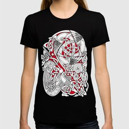 The Dreaming Warrior T-shirt