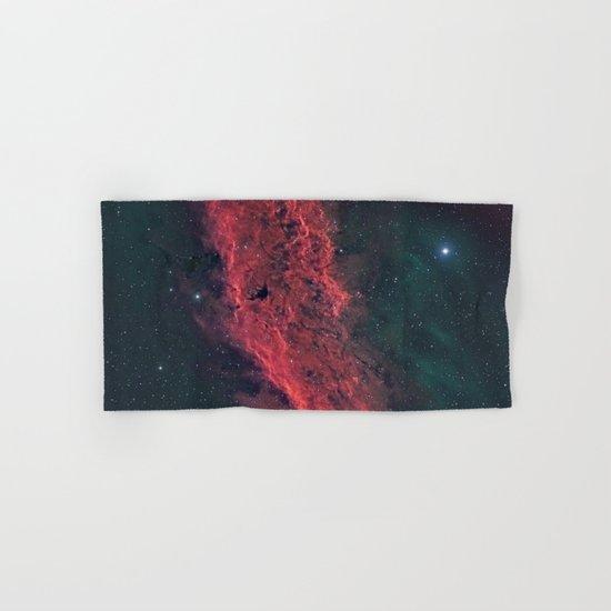 Nebula Hand & Bath Towel