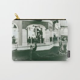 Venetian Las Vegas Carry-All Pouch