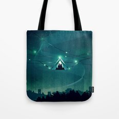 Wireless Camping Tote Bag