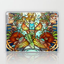Maternal Instinct Laptop & iPad Skin