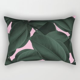 Weekend away II Rectangular Pillow