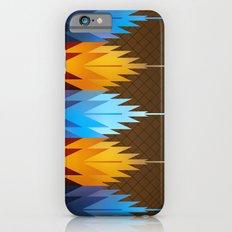 Navajo Fire & Ice iPhone 6s Slim Case