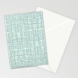 Mint Marks Stationery Cards