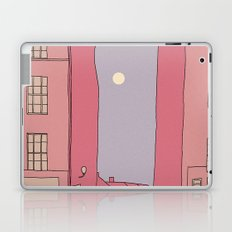 Pink Streets Laptop & iPad Skin