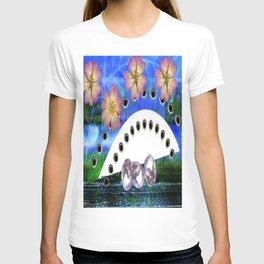 Painting fantasy  T-shirt