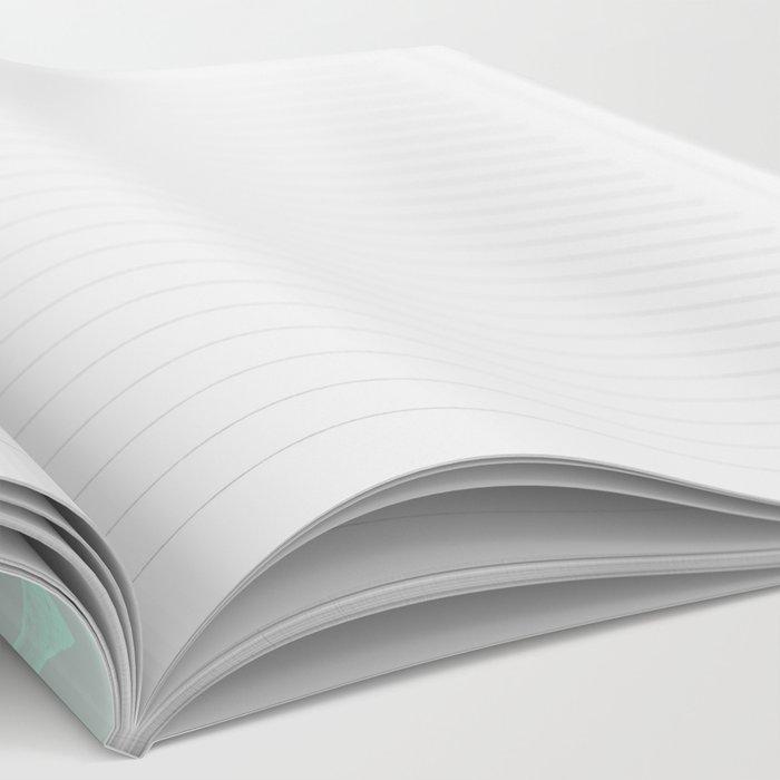 My Favorite Pattern 4  Notebook