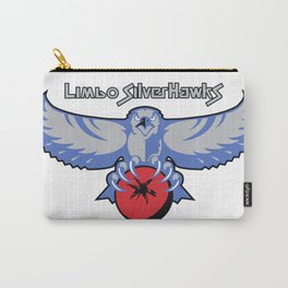 Limbo Silverhawks Carry-All Pouch