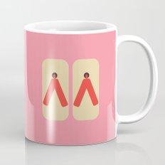 Japan Geta Mug