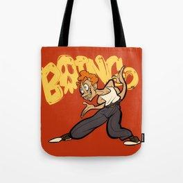 BOINGO Tote Bag