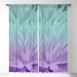 Agave Ocean Dream #2 #tropical #decor #art #society6 Blackout Curtain