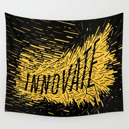 Innovate Wall Tapestry