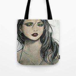 AMAZONA Tote Bag
