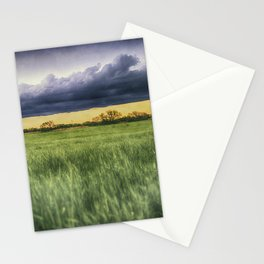 After the Storm 2 Stationery Cards