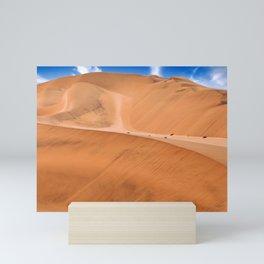 The Namib Desert, Namibia Mini Art Print