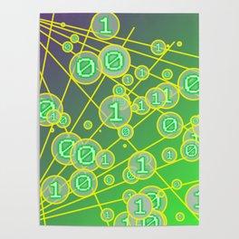 Random bits Poster