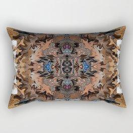 Arezzera Sketch #787 Rectangular Pillow