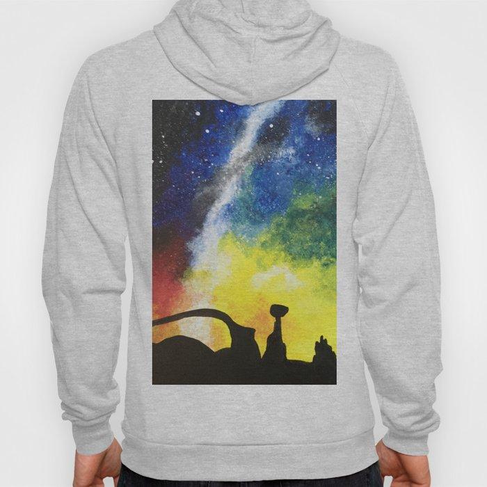 Desert Galaxy Hoody