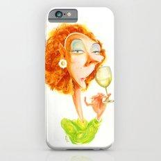 Wine Snob No.3 Slim Case iPhone 6s