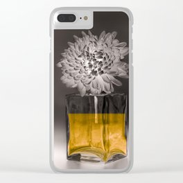 IL NOBLE Clear iPhone Case