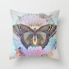 Pureform Throw Pillow
