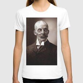 Zachariah - Sepia T-shirt