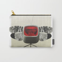 The truth is dead 12 Carry-All Pouch