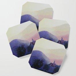 Zen Mountains Coaster