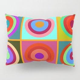Kandinsky #20 Pillow Sham