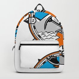 Moose Para Rescue Icon Backpack