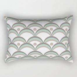 Scallops Rectangular Pillow