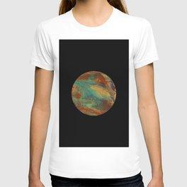 New Planet T-shirt