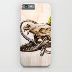 Fox iPhone 6s Slim Case